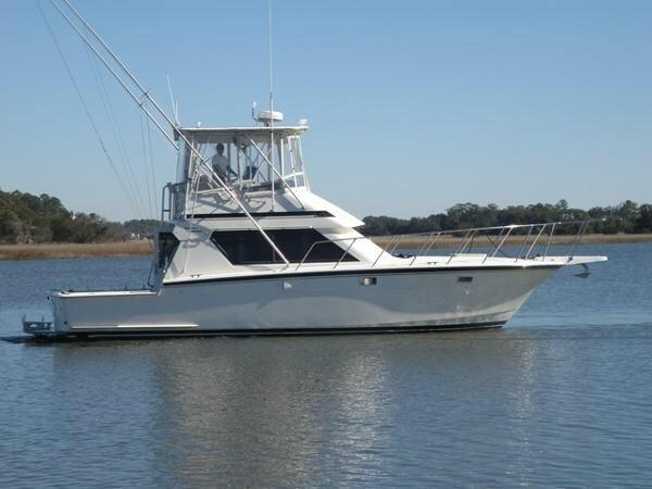 Hatteras 42 boats for sale for Hatteras fishing charters