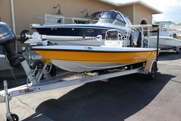 Action craft boats for sale in stuart florida for Action craft coastal bay