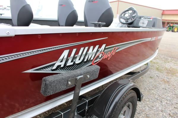 2006 Alumacraft Classic 165 CS