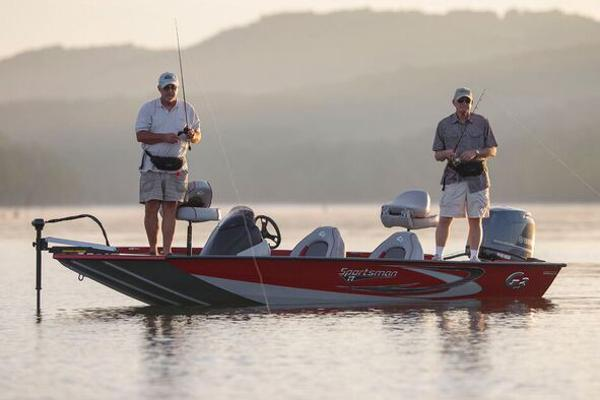 G3 Sportsman 17 Boats For Sale