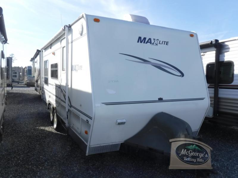 2006 R-Vision Max-Lite ML-23RS