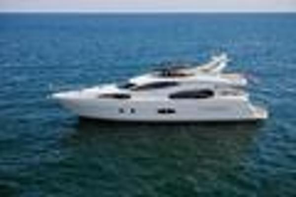 2012 Neptunus Flybridge Motoryacht