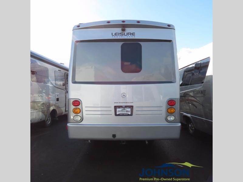 2013 Leisure Travel Unity U24MB