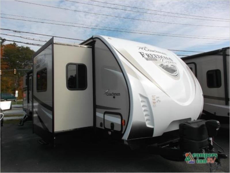 2018 Coachmen Rv Freedom Express Liberty Edition 321FEDSLE