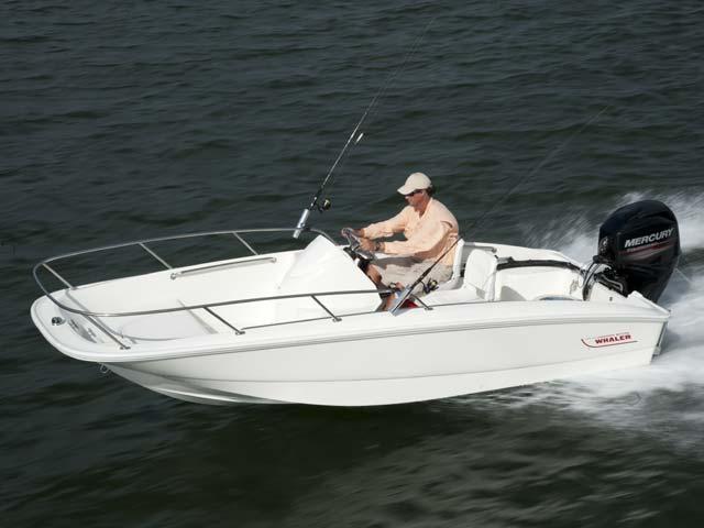 2014 Boston Whaler 150