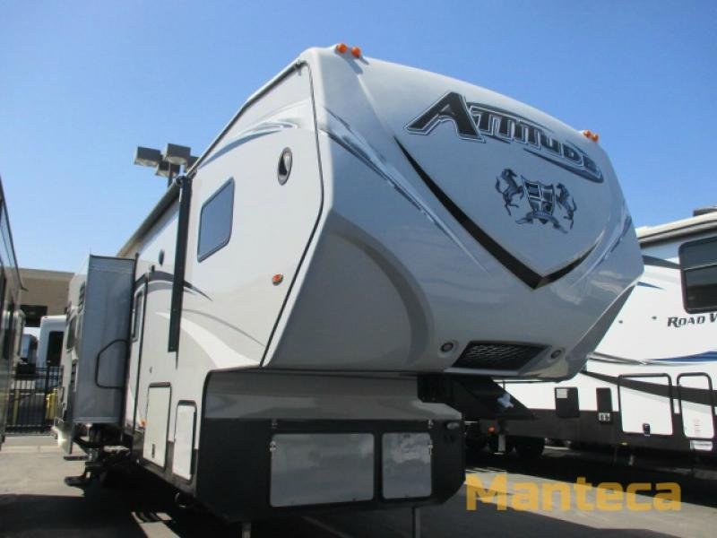 Eclipse rv attitude 39tsg rvs for sale - Garage for rv model ...
