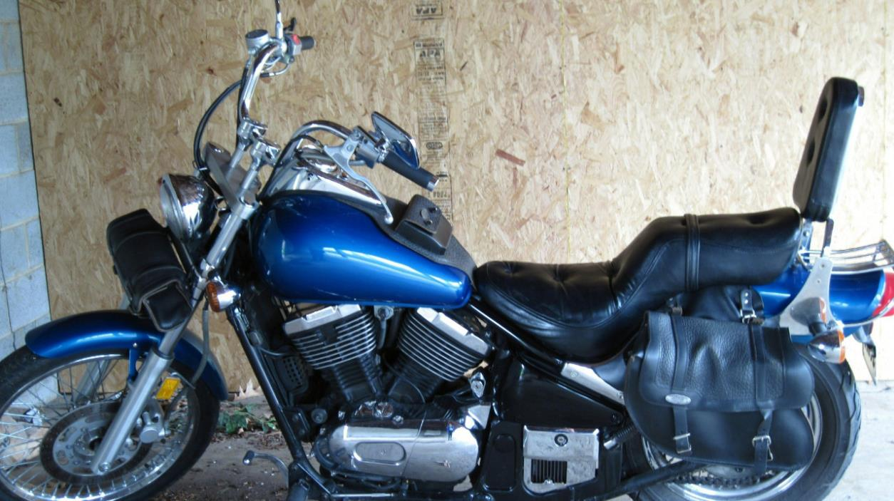 1997 Kawasaki Vulcan 800 Motorcycles for sale