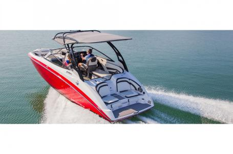 2016 Yamaha 242 Limited S E-Series
