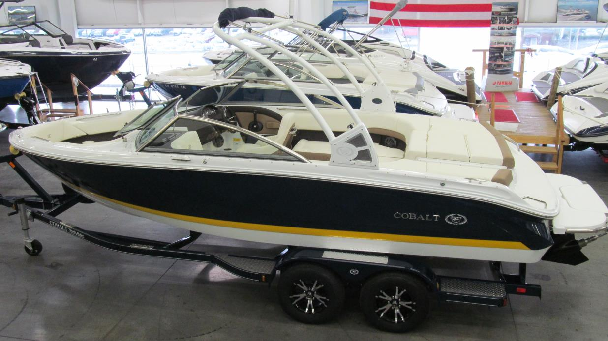 2017 Cobalt 220S