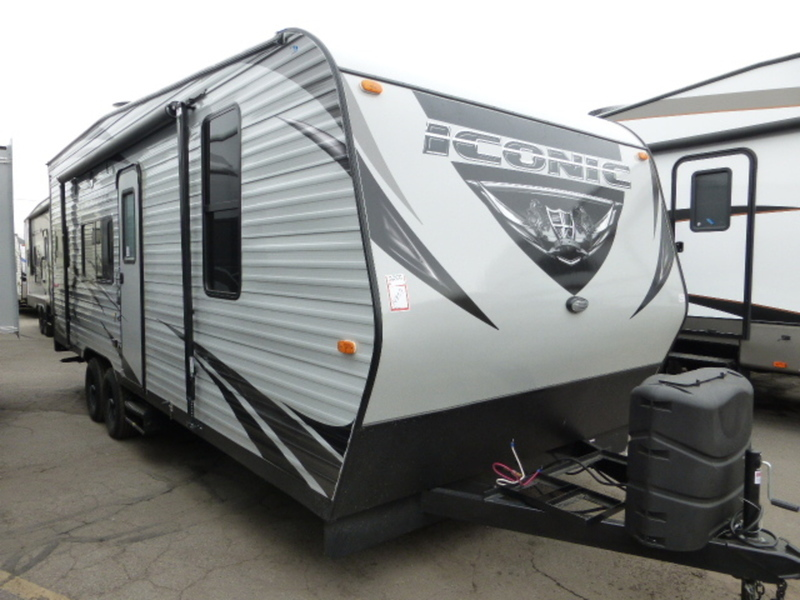 2018 Eclipse ICONIC 2114SF-LE