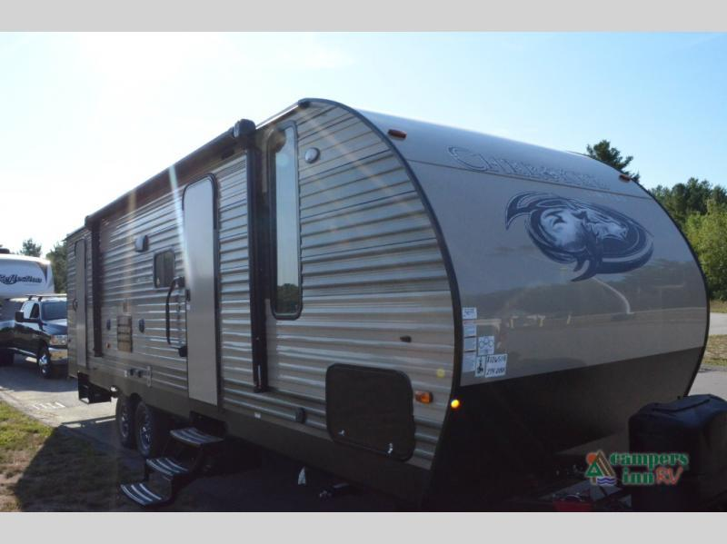 2018 Forest River Rv Cherokee 304BH