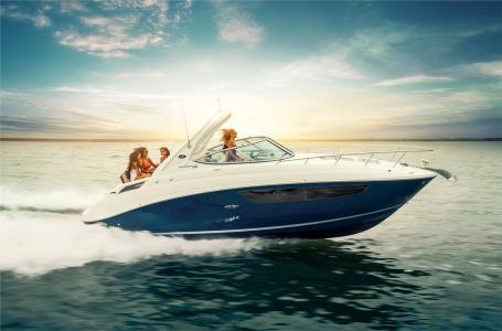 2017 Sea Ray Sundancer 280