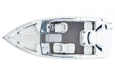 2013 Stingray Boats 195LS