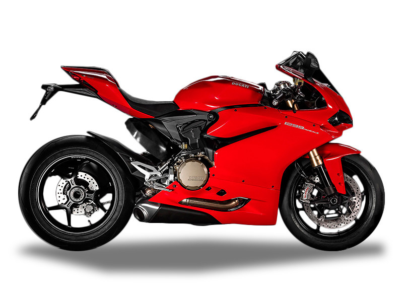 2017 Ducati 1299 Panigale