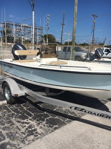 2017 Key West 1520 CC