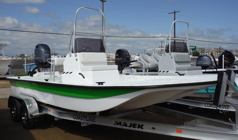 Majek Boats For Sale