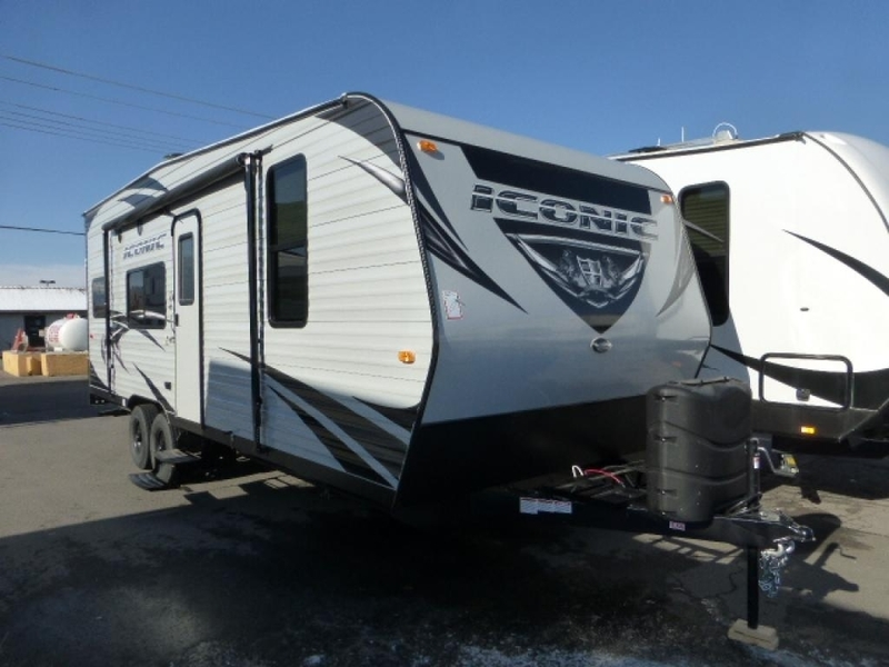 2018 Eclipse ICONIC TT2114SF