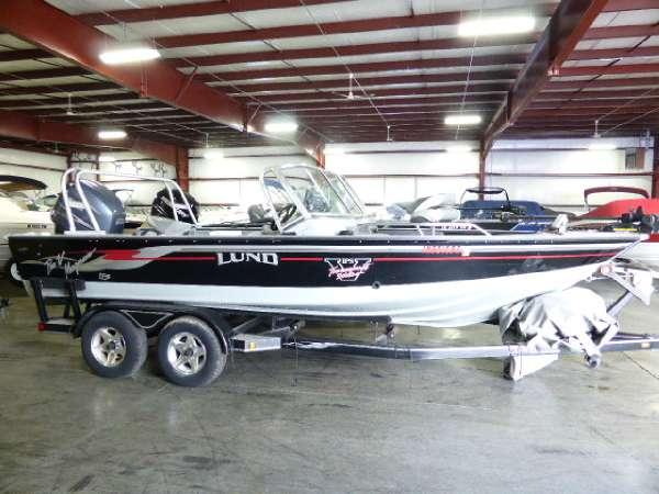 Lund Pro V 2025 Ifs Boats For Sale