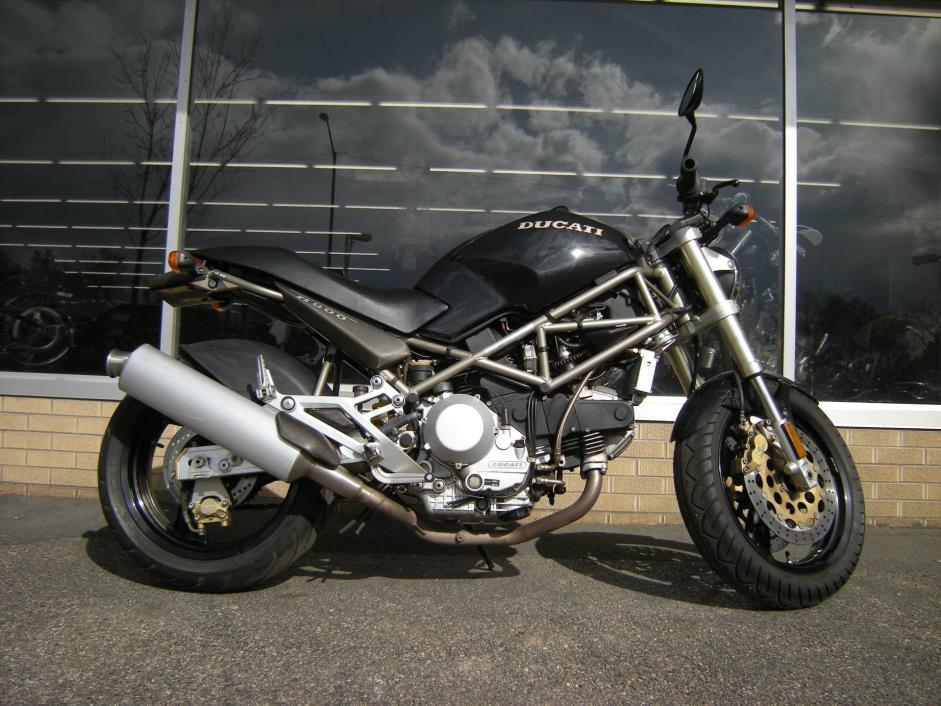 1994 Ducati M 900 Monster
