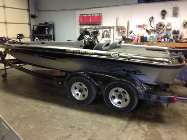 Pro Craft 200 Boats For Sale