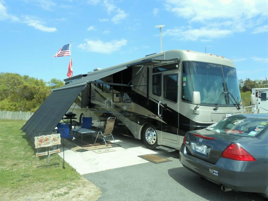 2005 Damon ULTRASPORT 4075