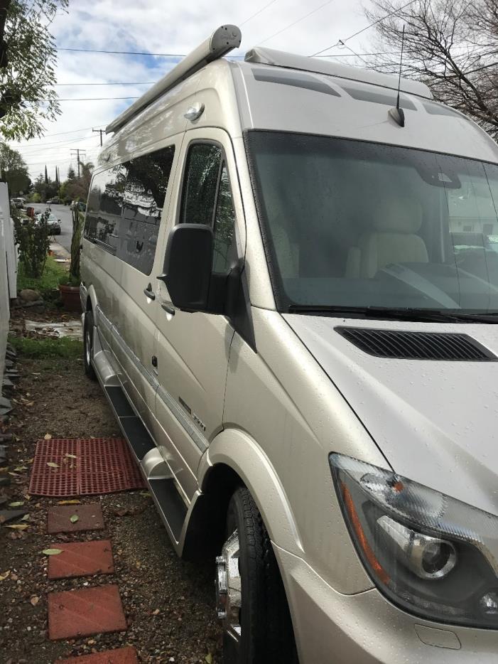 Roadtrek 2500 Adventurous RVs for sale