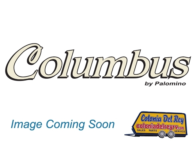 2018 Palomino Columbus 383FB