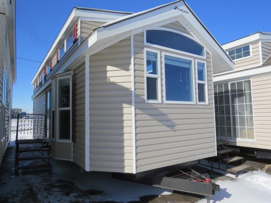 2017 Kropf Island series 4565C