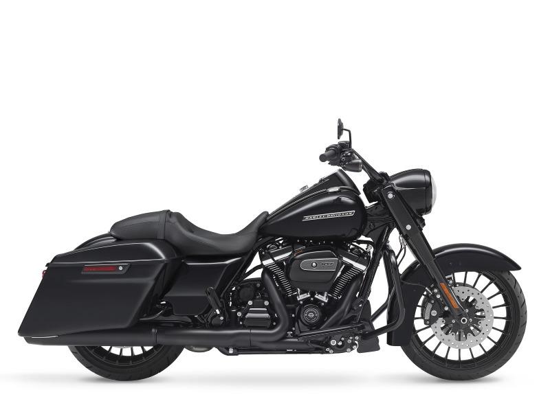 2017 Harley-Davidson FLHRXS - Road King Special