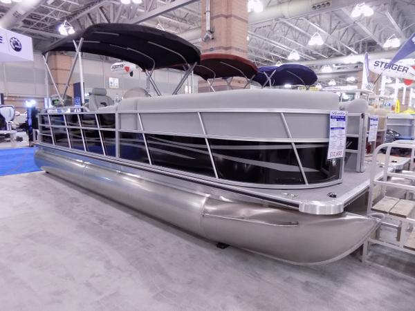 Pontoon Boats For Sale In Tuckerton New Jersey