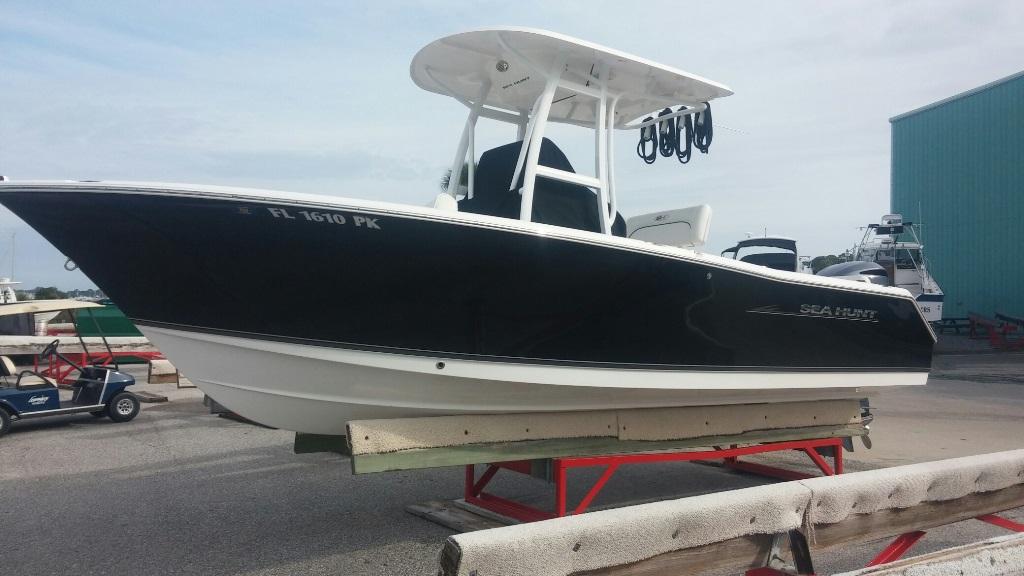 Coast To Coast Sirius Xm >> Sea Hunt 234 Ultra boats for sale