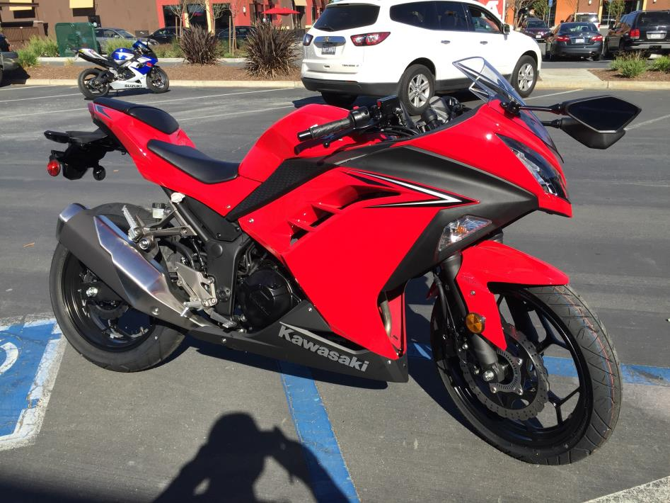kawasaki ninja motorcycles for sale in concord california. Black Bedroom Furniture Sets. Home Design Ideas