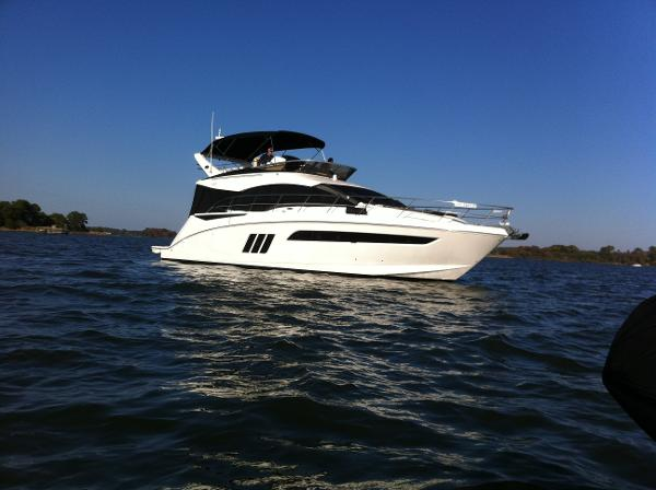2014 Sea Ray 510 Fly
