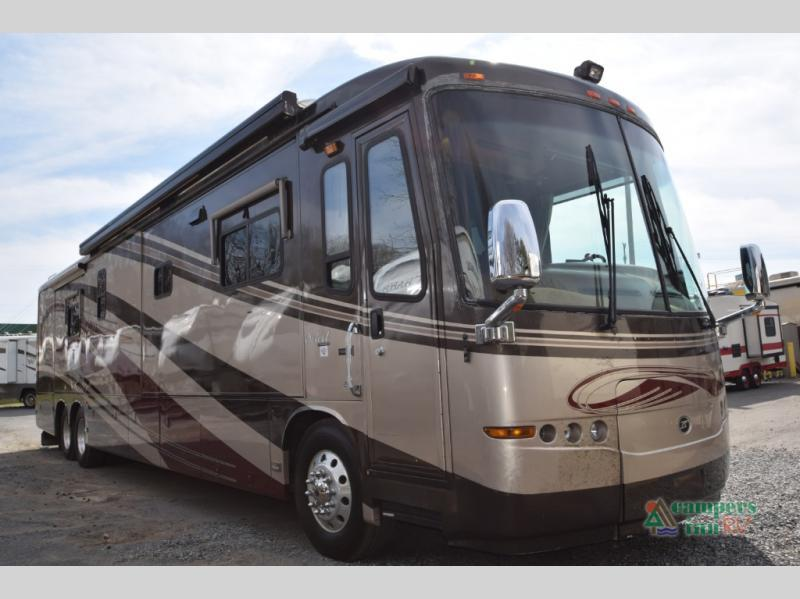 2005 Travel Supreme Travel Supreme 45DS