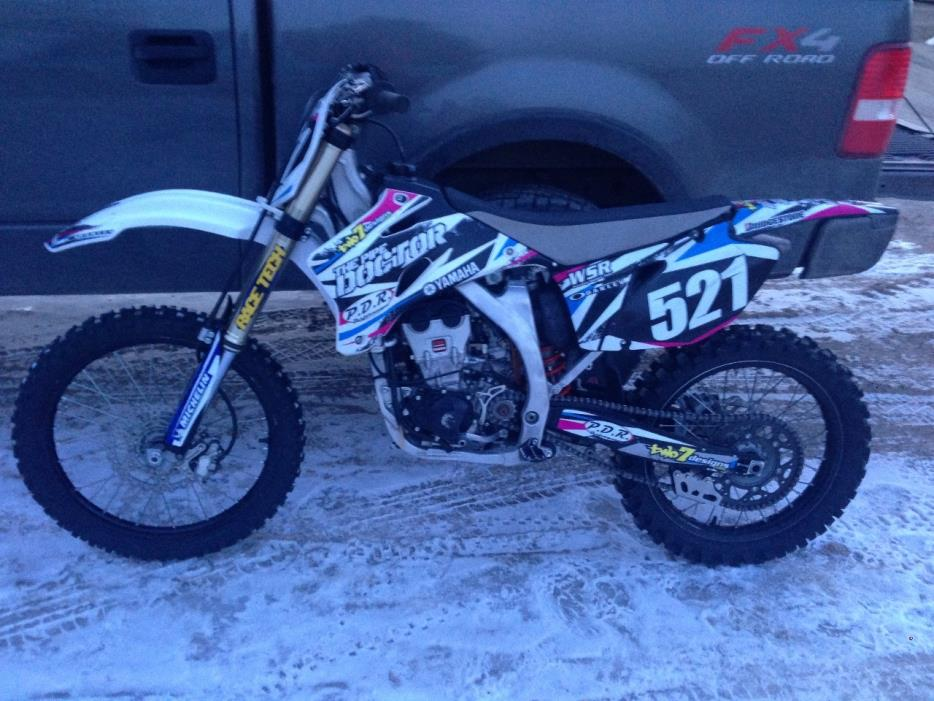 Motorcycles for sale in waseca minnesota for Yamaha dealers mn