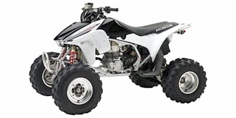 2007 Honda TRX 450R (Electric Start)