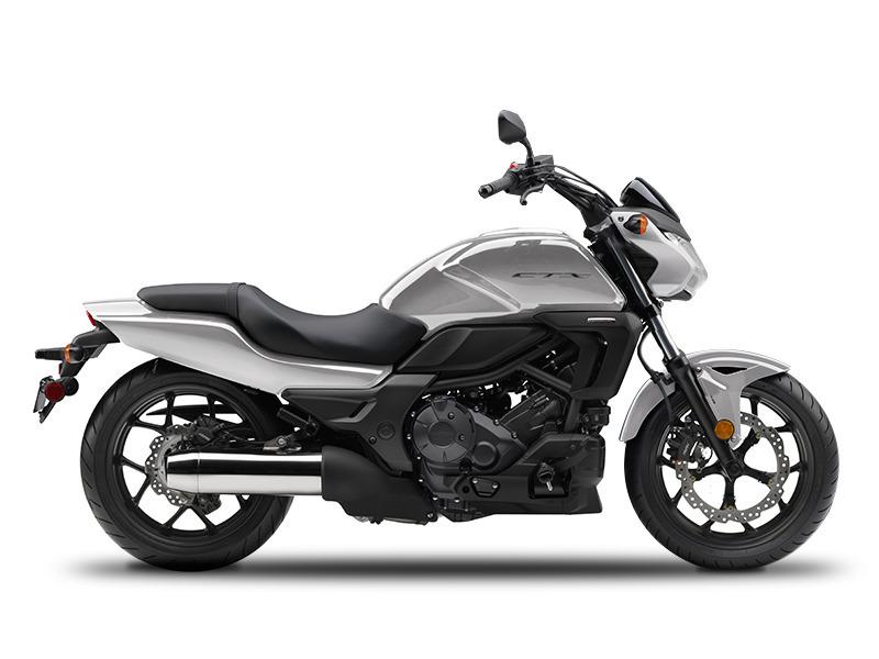 2016 Honda CTX 700N