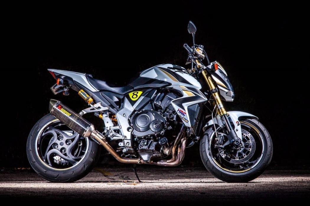 2013 Honda CB 1000R