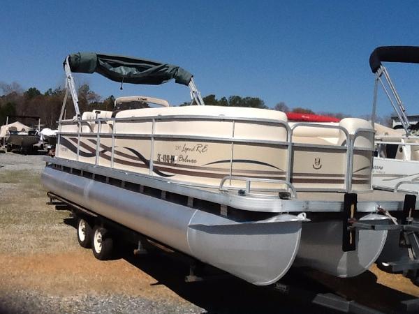 Premier 250 Legend boats for sale