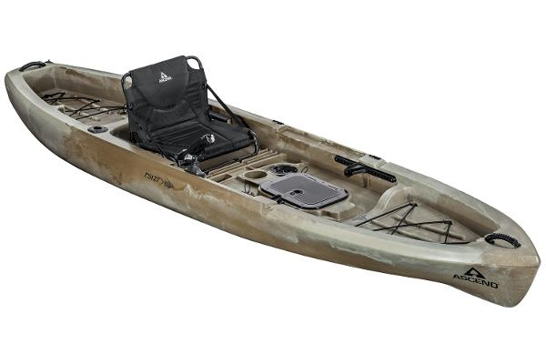 2016 Ascend FS12T Sit-On (Desert Storm)