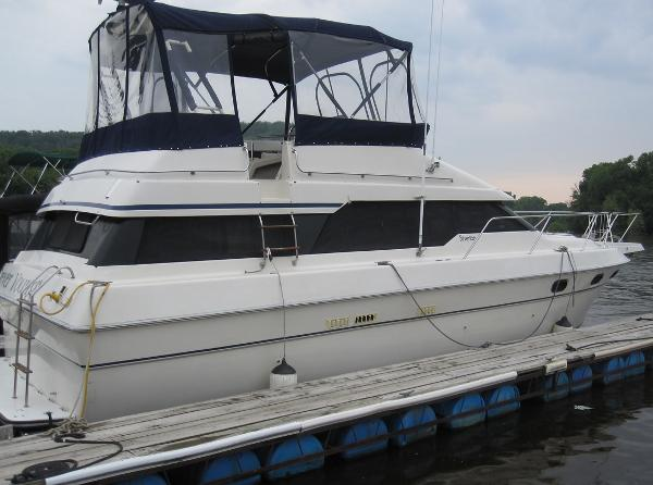 Silverton boats for sale in minnesota for Boat motors for sale mn