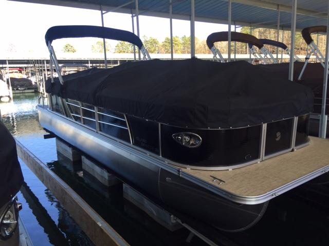 2017 Landau 252 Cruise