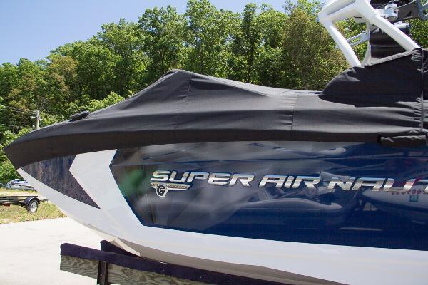 2016 Nautique Super Air Nautique G23