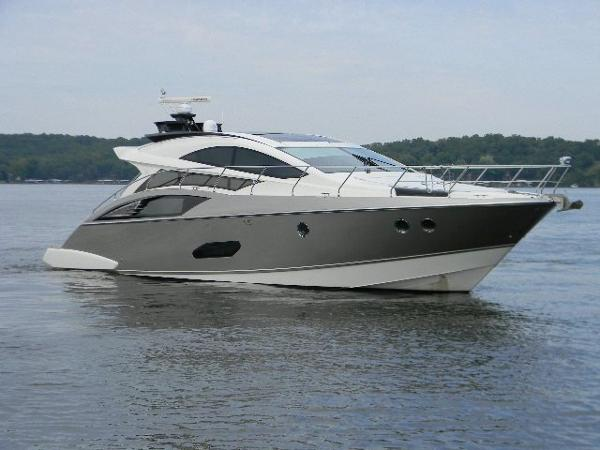2009 Marquis Yachts 50 SC