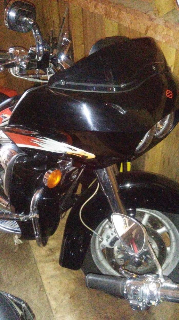 2000 Harley-Davidson ROAD GLIDE CVO CUSTOM