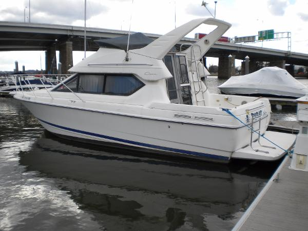 2002 Bayliner 2858 Ciera Command Bridge