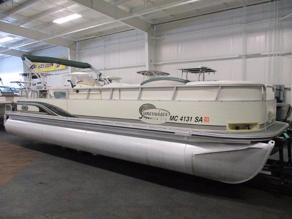 2000 Suncruiser Jamaica 250