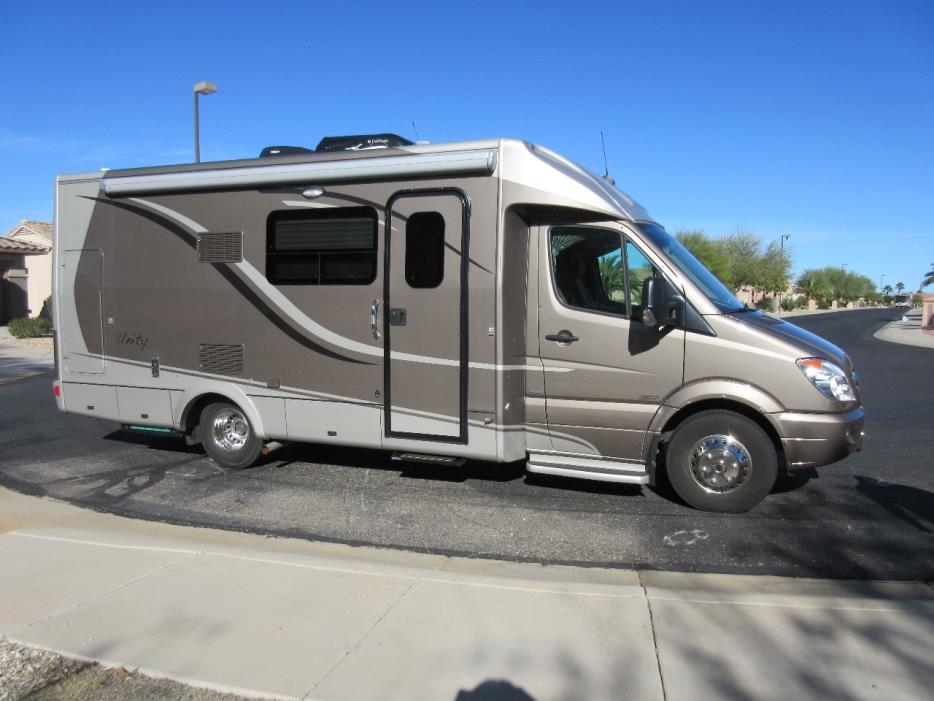 2013 Leisure Travel UNITY 24MB