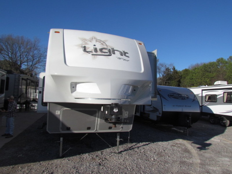 2012 Open Range Rv Open Range Select A Model
