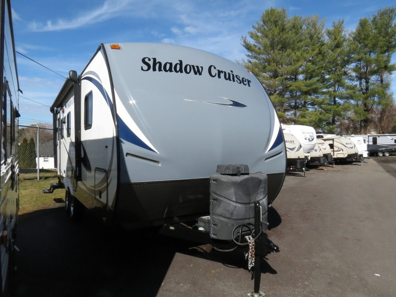 2015 Cruiser Rv Shadow Cruiser S-225RBS